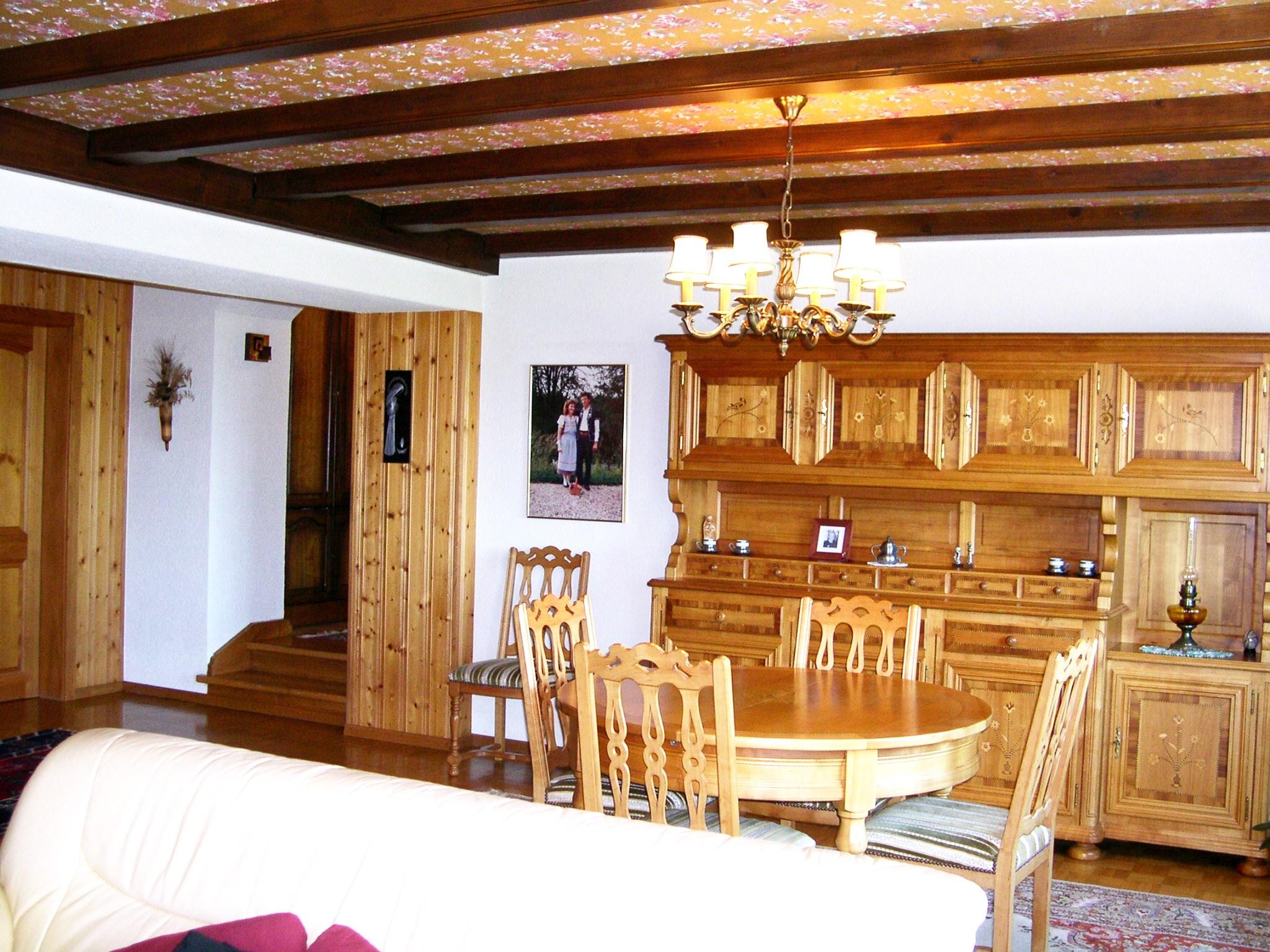 Detached House For Sale in Pont-en-Ogoz - 5 Photos