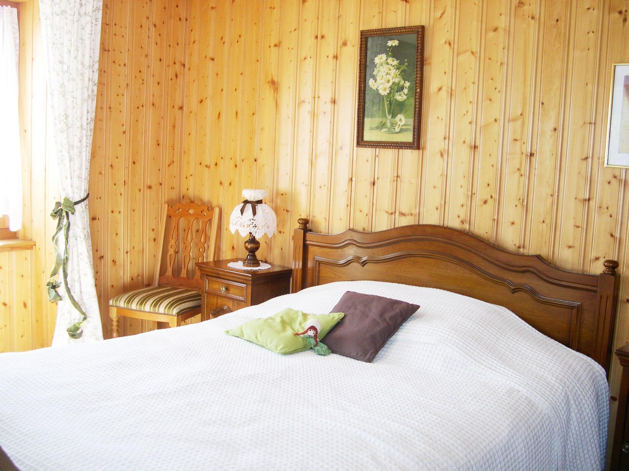 Detached House For Sale in Pont-en-Ogoz - 7 Photos