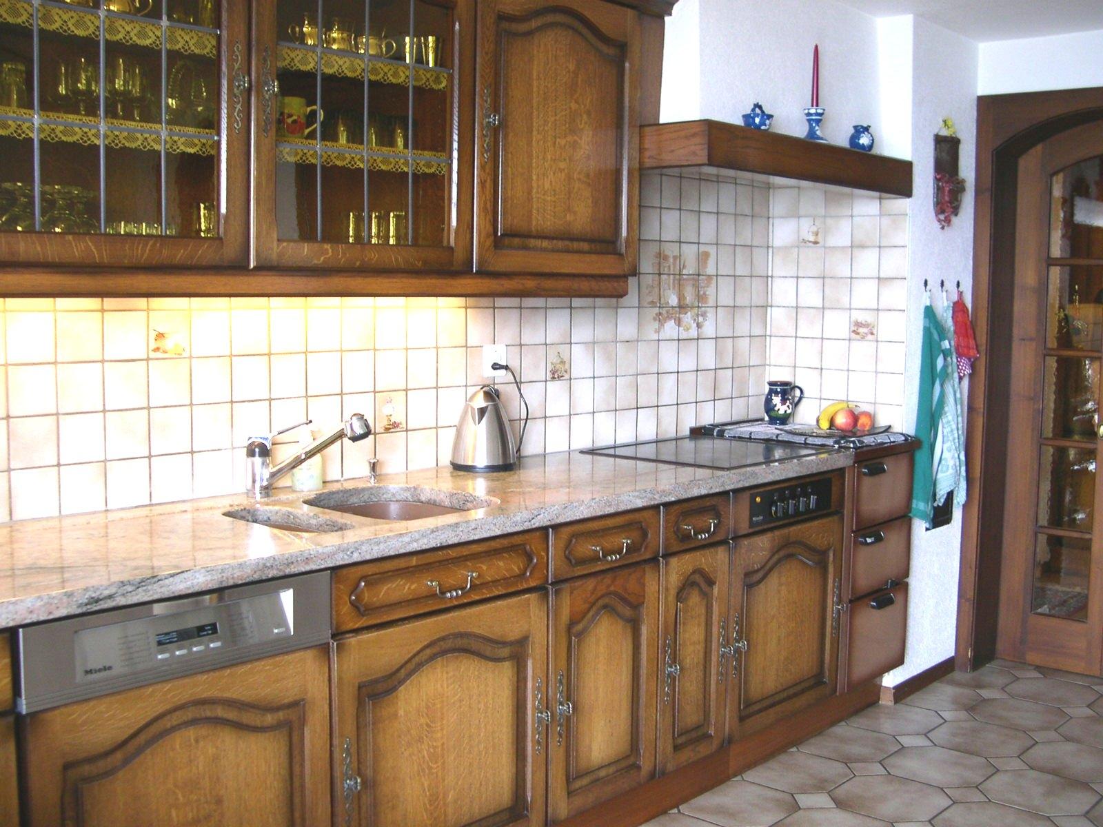 Detached House For Sale in Pont-en-Ogoz - 8 Photos