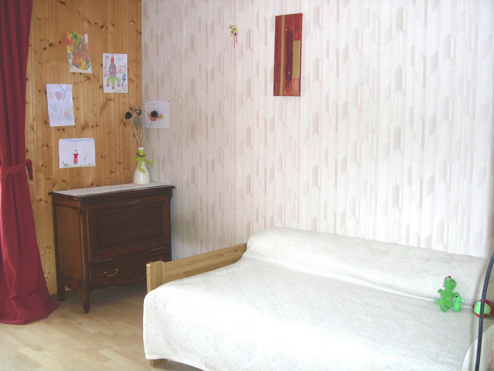 Detached House For Sale in Pont-en-Ogoz - 2 Photos