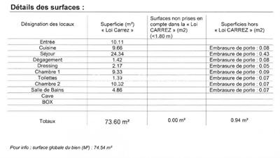Ref: 107217827 2 Bedrooms Price € 770,000