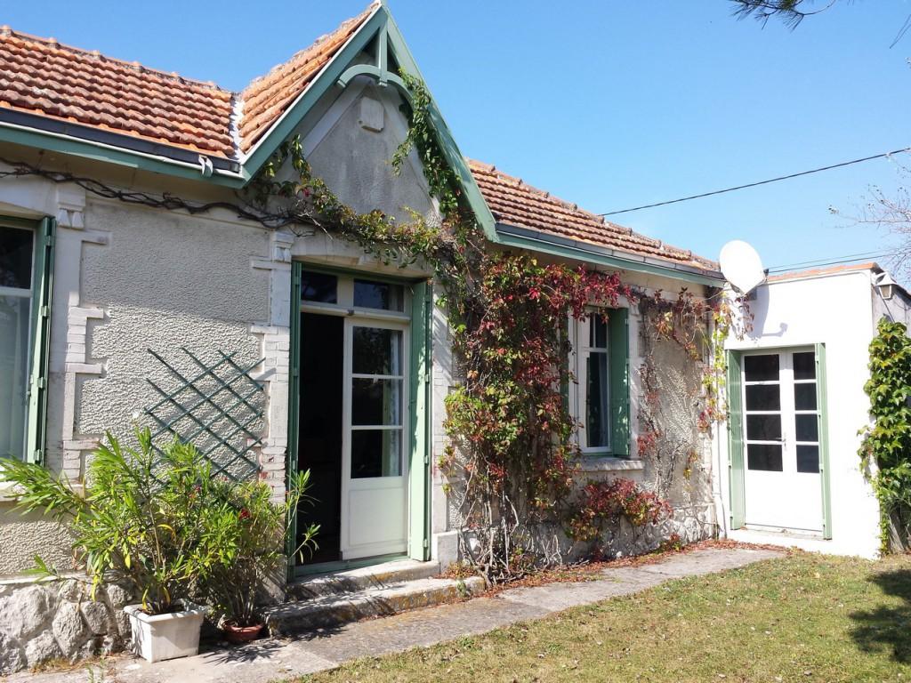 Cote et sud chatelaillon offres de l agence cote et sud france annuaire - Classe energetique maison ...