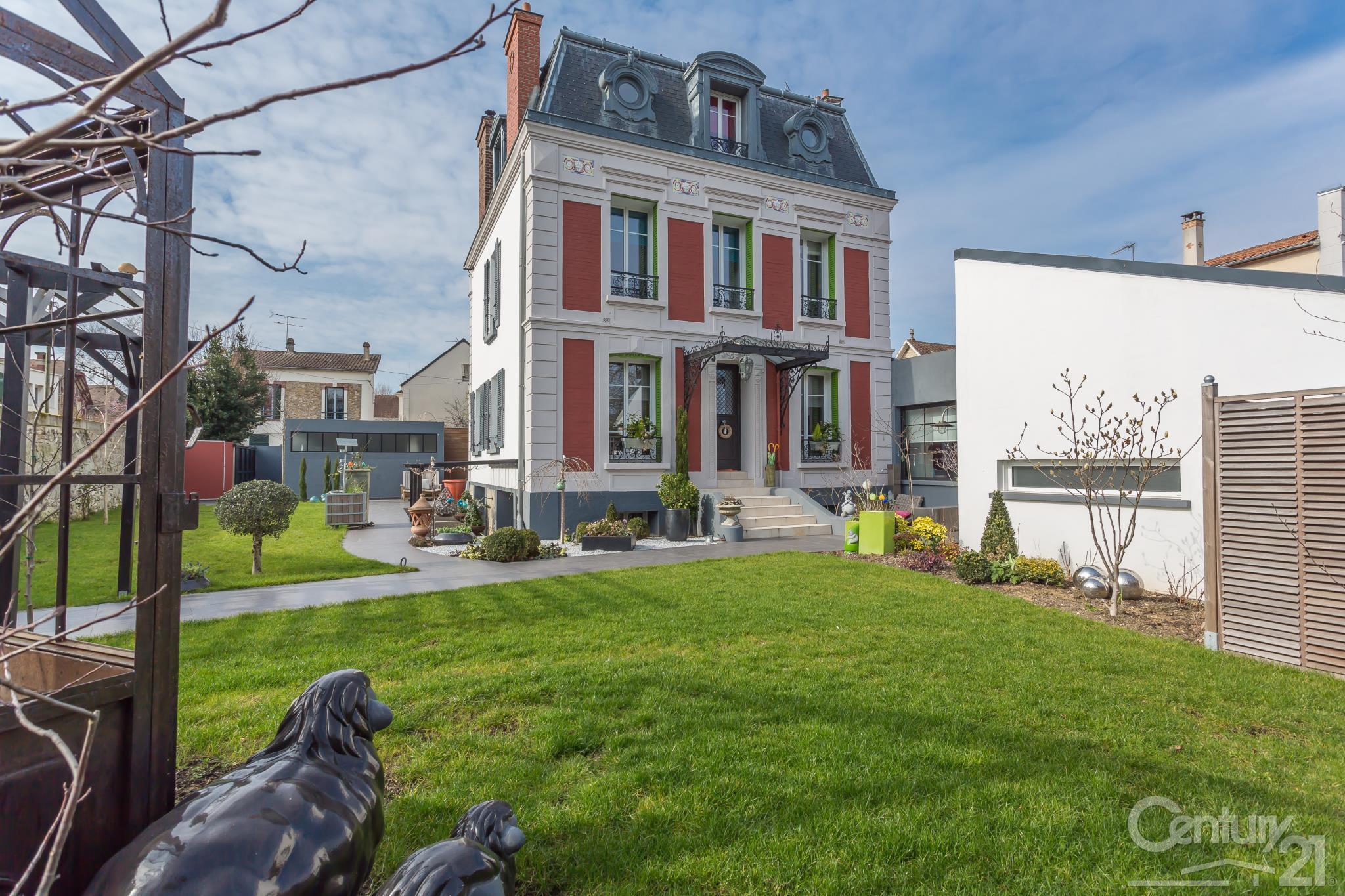 Casa Villiers Sur Marne - Amazing Home Ideas - freetattoosdesign.us