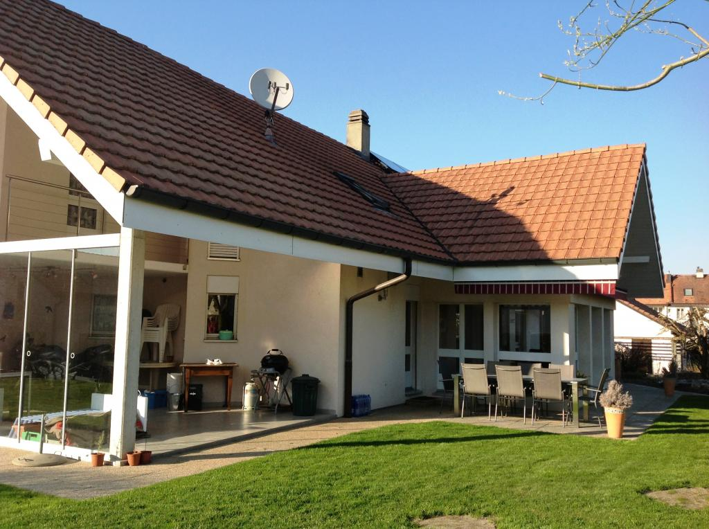 Casa indipendente in affitto a immoving for Casa con 2 camere da letto con seminterrato finito in affitto