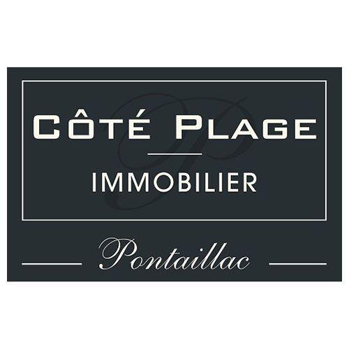 COTE PLAGE ST PALAIS