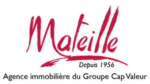 MATEILLE IMMOBILIER