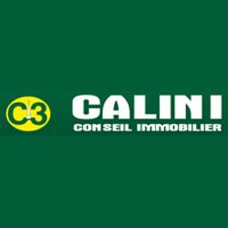 CALINI CONSEIL IMMOBILIER
