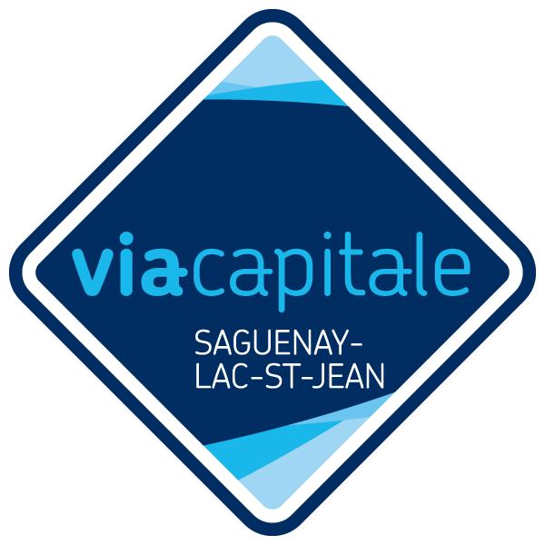 Via Capitale Saguenay-Lac-St-Jean