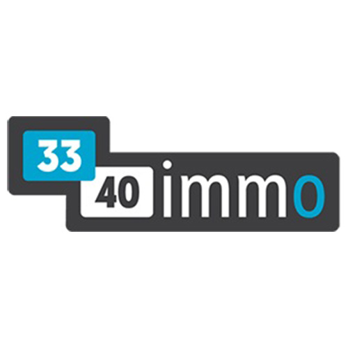 AGENCE 33 40 IMMO