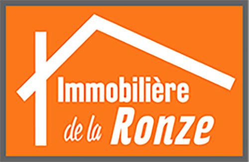 IMMOBILIÈRE DE LA RONZE