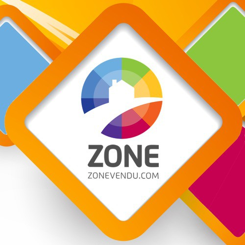 Zone Agence Immobilière