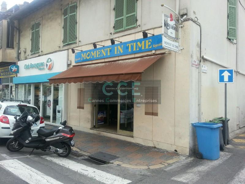 Achat-Vente-Local d'activités-Paca-ALPES MARITIMES-CANNES-LA-BOCCA
