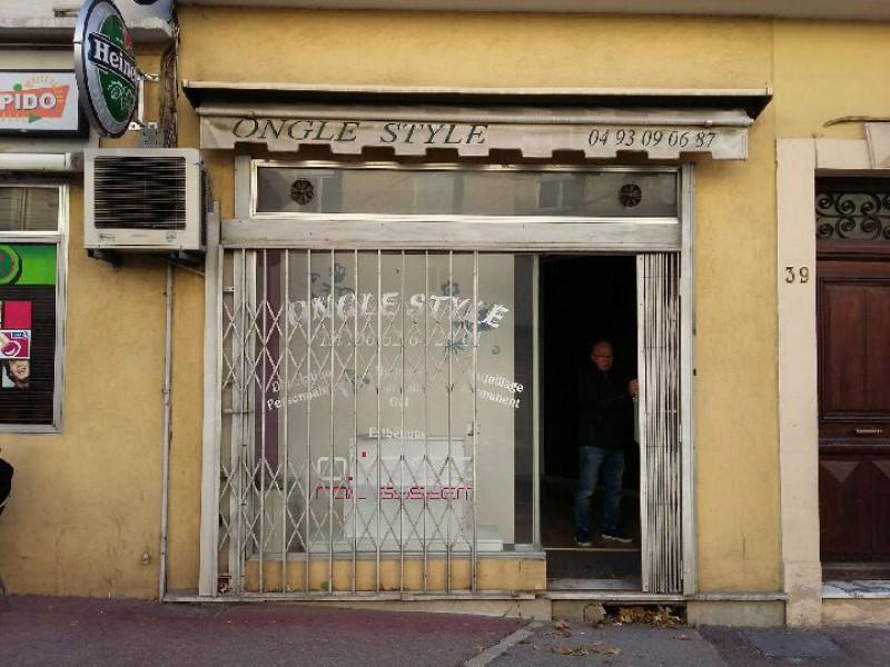 Location-Local d'activités-Paca-ALPES MARITIMES-Grasse