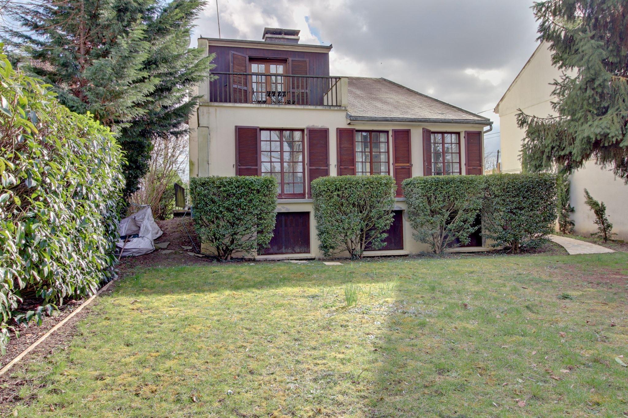 Achat-Vente-Maison-Ile-De-France-YVELINES-LES-MUREAUX