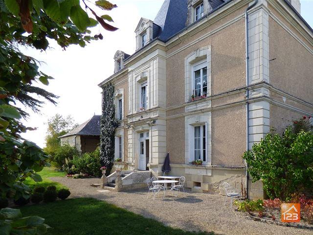 Achat-Vente-Maison-Poitou-Charentes-VIENNE-SOSSAIS