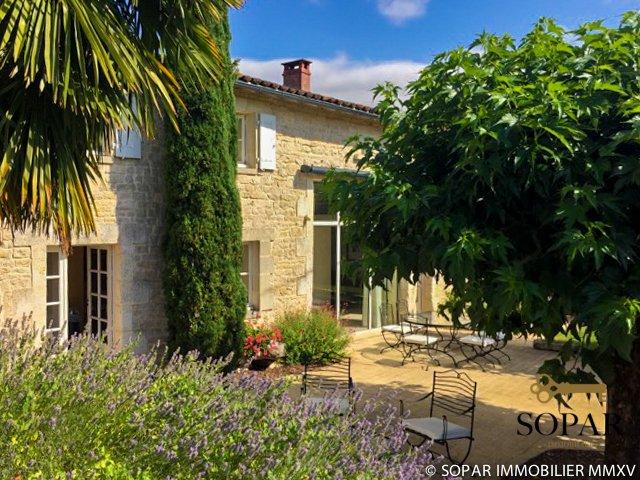 Achat-Vente-Maison-Poitou-Charentes-CHARENTE-POURSAC
