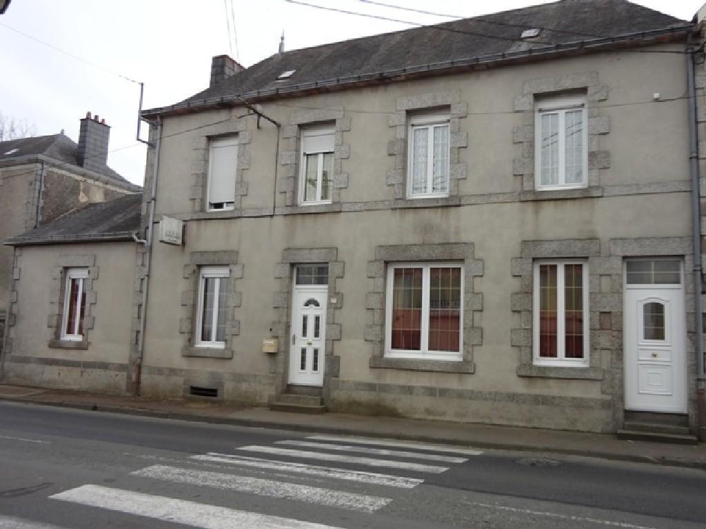 Achat-Vente-Maison-Poitou-Charentes-DEUX SEVRES-L-Absie