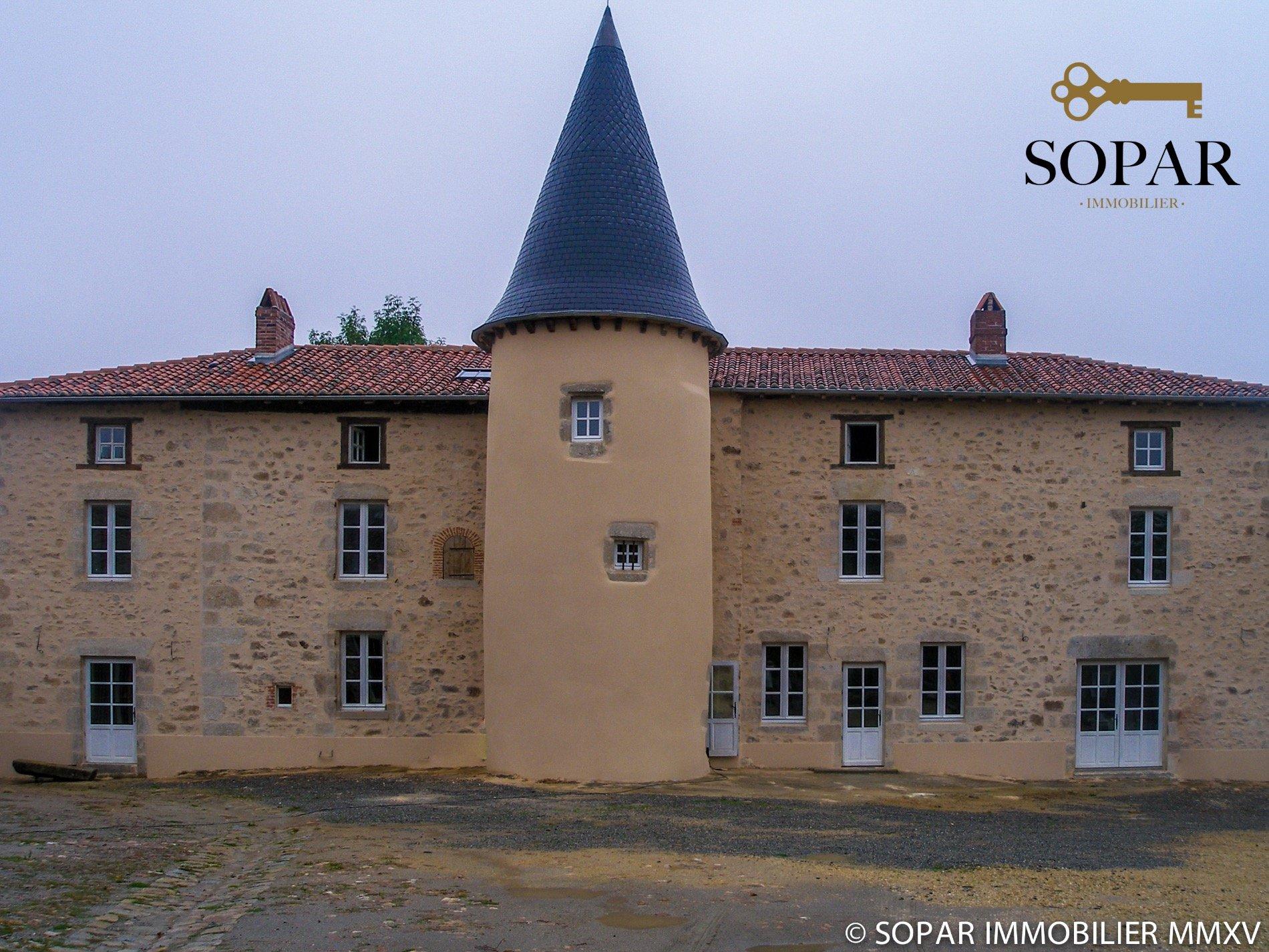 Achat-Vente-Maison-Limousin-HAUTE VIENNE-LIMOGES
