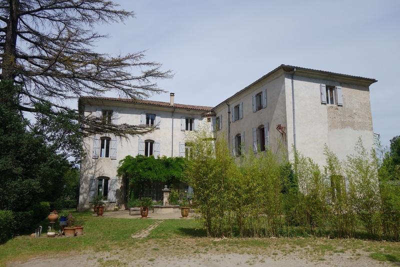 Achat-Vente-Maison-Languedoc-Roussillon-GARD-ALES