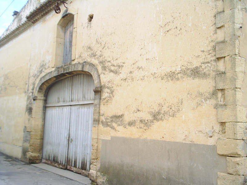 Achat-Vente-Immeuble-Languedoc-Roussillon-GARD-Generac