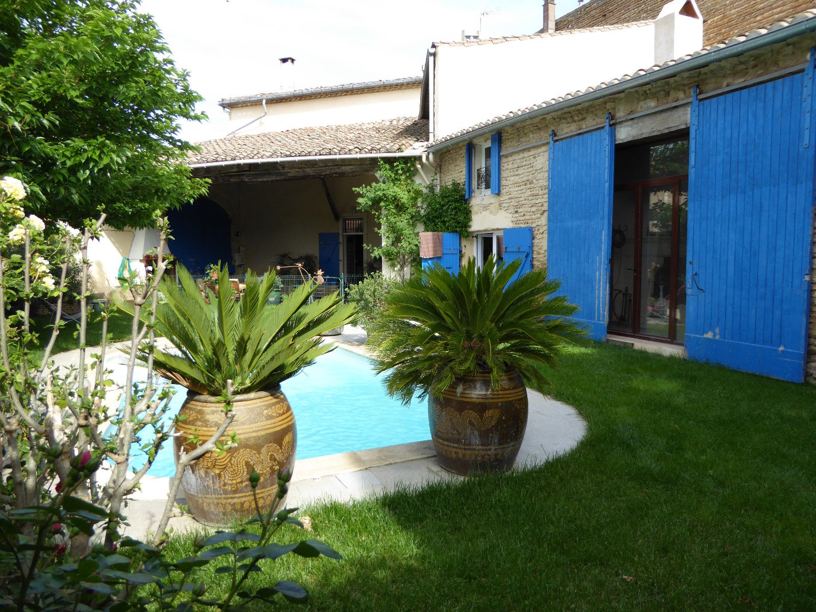 Achat-Vente-Maison-Languedoc-Roussillon-GARD-NIMES